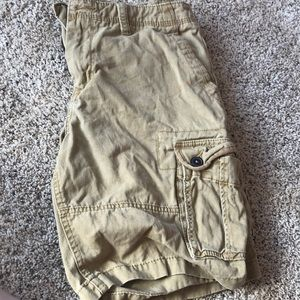 Men's Aeropostal cargo shorts